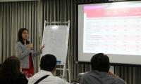CDI cities improve skills in local resource mobilization
