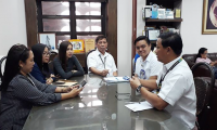 Upgraded construction permitting system of Legazpi City nears completion